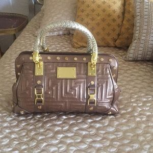 Handbags - Hand bag - Versace look